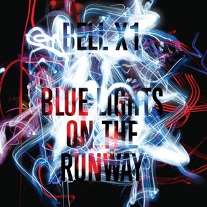 Blue Lights On The Runway album cover