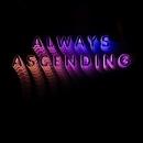 Always Ascending album cover