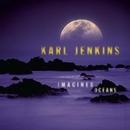 Imagined Oceans album cover