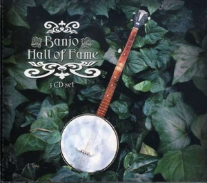 Banjo Hall Of Fame album cover