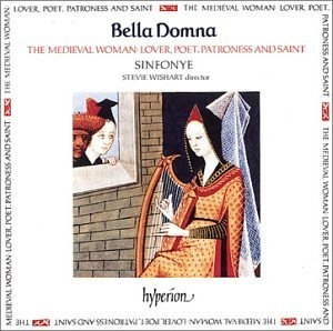 Bella Domna: The Medieval Woman album cover