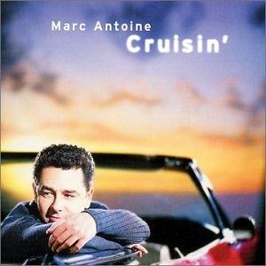 Cruisin' album cover