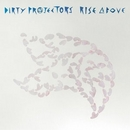 Rise Above album cover