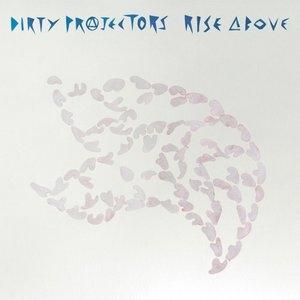 Rise Above album cover
