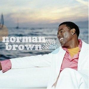 West Coast Coolin' album cover