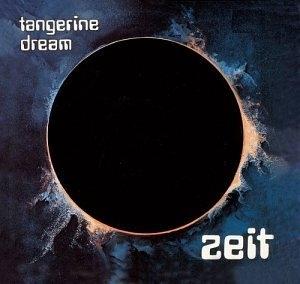Zeit album cover