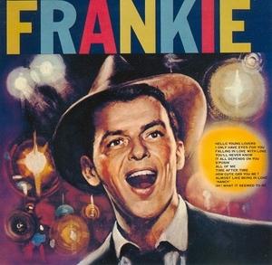 Frankie album cover
