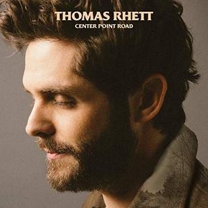 Center Point Road album cover