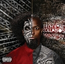 Tech N9ne Collabos: Sicko... album cover