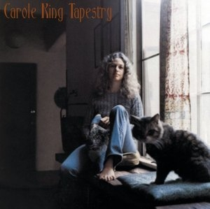 Tapestry album cover