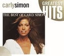 The Best Of  Carly Simon ... album cover