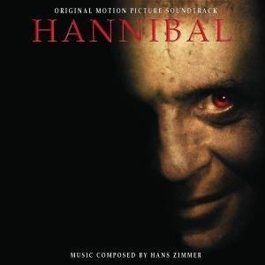 Hannibal: Original Motion Picture Soundtrack album cover