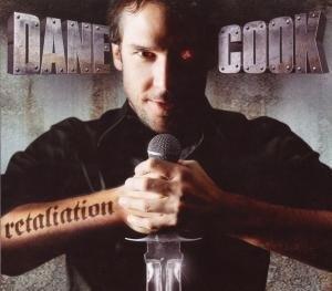 Retaliation album cover