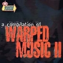 A Compilation Of Warped M... album cover