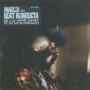 Beat Konducta, Vol. 1-2 album cover