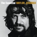 The Essential Waylon Jenn... album cover