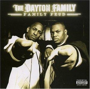 Family Feud album cover
