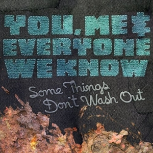 Some Things Don't Wash Out album cover