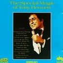 The Special Magic Of Tony... album cover