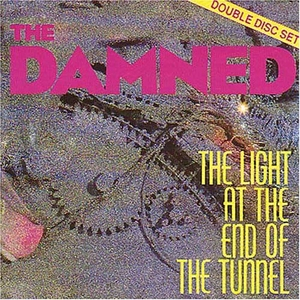 The Light At The End Of The Tunnel album cover