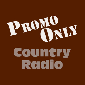 Promo Only: Country Radio April '14 album cover