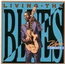 Living The Blues: Blues G... album cover