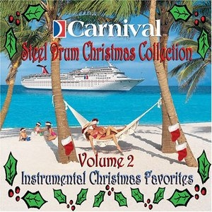 Steel Drum Christmas Collection, Vol. 2 album cover