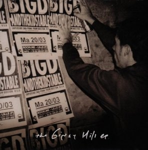 Gipsy Hill album cover
