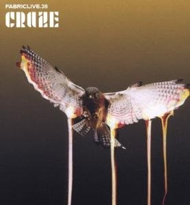 Fabriclive.38 album cover