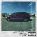 good Kid: m.A.A.d city album cover