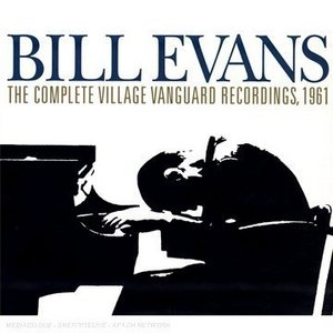 The Complete Village Vanguard Recordings, 1961 album cover