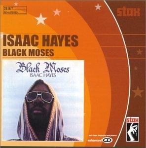 Black Moses album cover