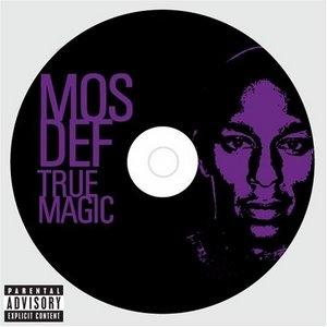 True Magic album cover