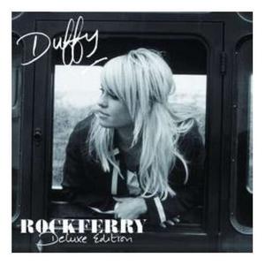 Rockferry (Deluxe Edition) album cover
