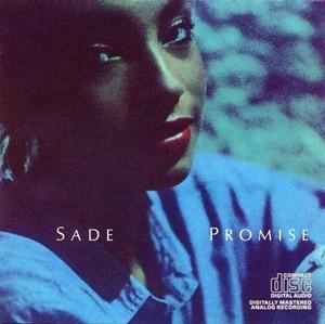 Promise album cover