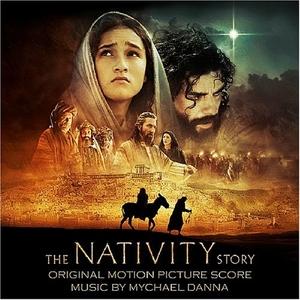 The Nativity Story (Original Motion Picture Score) album cover