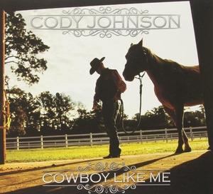 Cowboy Like Me album cover