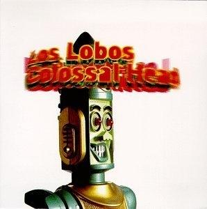 Colossal Head album cover