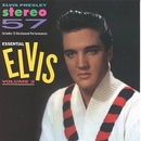 Essential Elvis Vol.2-Ste... album cover