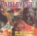 Paisley Pop: Pye Psych (&... album cover