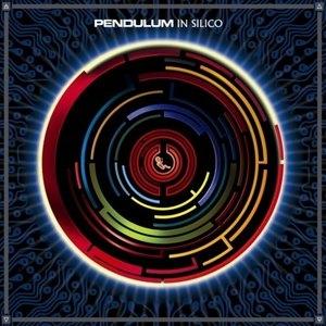 In Silico album cover