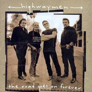 The Road Goes On Forever album cover