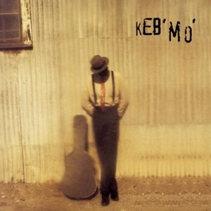 Keb' Mo' album cover