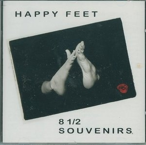 Happy Feet album cover