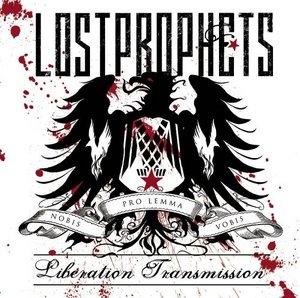 Liberation Transmission album cover