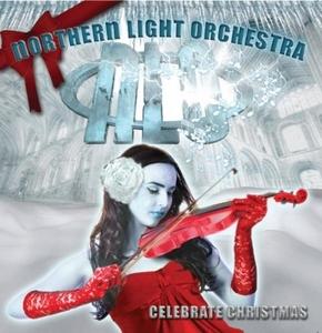 Celebrate Christmas (EP) album cover