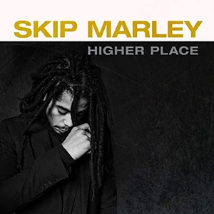 Higher Place (EP) album cover