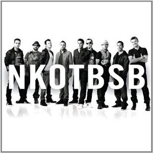 NKOTBSB album cover