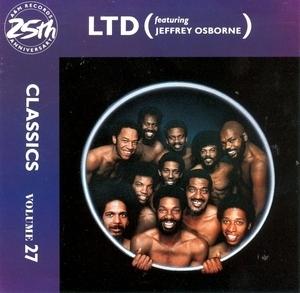 Classics Vol.27 album cover