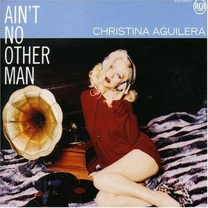 Ain't No Other Man (Single) album cover